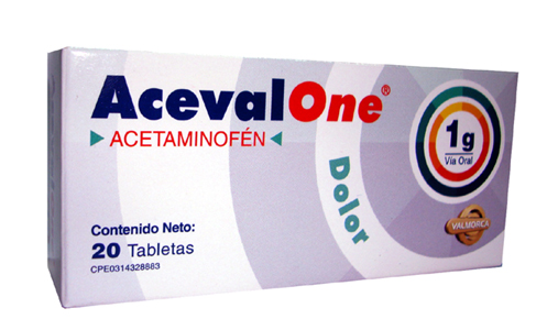aceval one